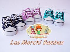 Modelo converse Bambitas Converse, Doll Clothes, Baby Shoes, Sew, Dolls, Sneakers, Fashion, Sports, Tennis Sneakers