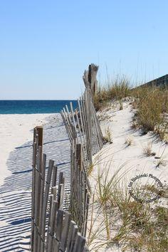 Landscape Photography, Navarre Beach, Florida