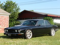 Hemmings+Find+of+the+Day+–+Custom+1976+Jaguar+XJ6C