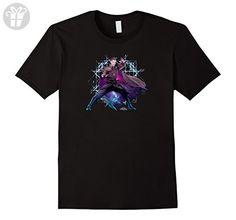 Men's Marvel Doctor Strange Universe Graphic T-Shirt 3XL Black (*Amazon Partner-Link)