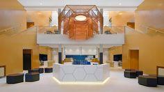 ZENBER ontwerpt verleidelijk interieur - PI Online