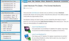 http://used-macbook.com - used macbook air Have a look at our website. https://www.facebook.com/bestfiver/posts/1429625273917110