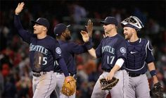 5 takes: A good start for the Mariners' bats, arms