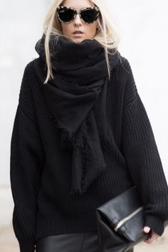 Fashion Inspiration | Just Black