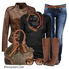 Fashion ideas and tips ♥