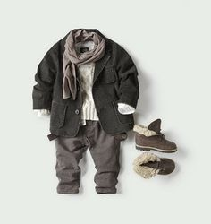 boy's outfit