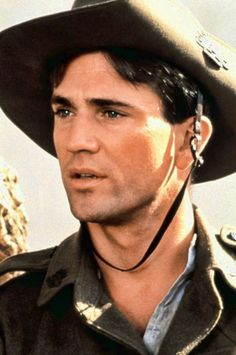 *Gallipoli (1981) Mel Gibson, Mark Lee, Bill Kerr - Director: Peter Weir  - Australian runners join the service and are sent to fight in WWI.  Heartbreaking story of friendship and sacrifice.