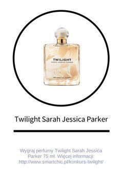 Sarah Jessica Parker, Perfume Bottles, Beauty, Perfume Bottle, Beauty Illustration