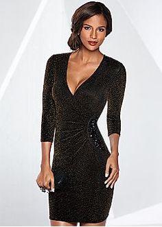 Black dress venus 0 degrees