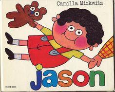 Camilla Mickwitz children's book illustration