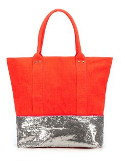 $49.00 Electric Avenue Large Tote by Deux Lux on Gilt.com