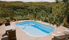 piscine fibro 12 X 19