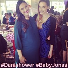 #danishower #BabyJonas