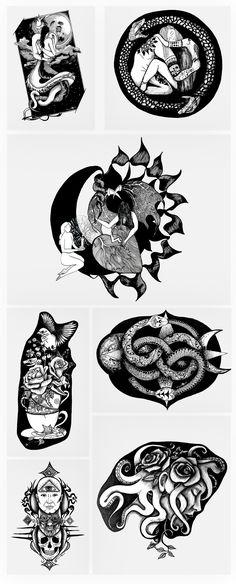 Illustrations – ZUZANA PERNER Illustrations, Cards, Illustration, Map, Playing Cards, Character Illustration, Maps, Illustrators, Drawings