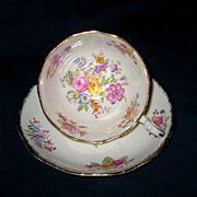 Royal Albert - Georgina - Teacup Set