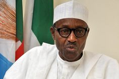 ACKCITY NEWS: President Buhari's Congratulatory Message To Trump