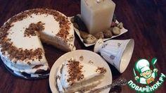 Торт Цветок лайма