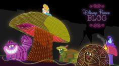 Main Street Electrical Parade walt disney world Retro Disney, Vintage Disney, Disney Style, Disney Art, Disney Movies, Walt Disney, Disney Theme, Blog Wallpaper, Cartoon Wallpaper