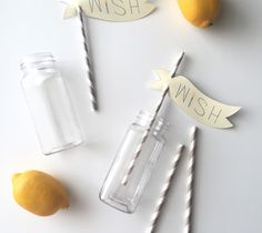 Simple Birthday Ideas and Cricut projects