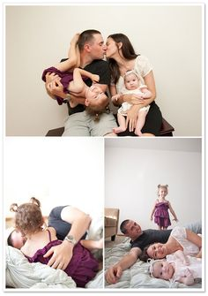 Family Session by Studio 3511 Photography