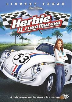 """Ver película Herbie A toda marcha online latino 2005 VK gratis completa HD sin cortes audio español latino online. Género: Comedia, Cine familiar Sinopsis: """"Herbie A toda marcha online latino 2005 VK"""". """"Herbie a tope"""". """"Herbie: Fully Loaded"""". El sueño de Maggie Peyton ("""