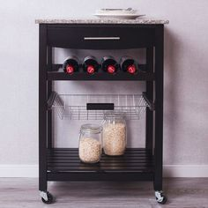 VOSS Kitchen Cart