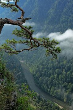 Pieniny Mountains - Poland