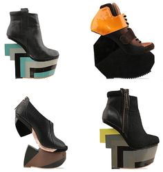 The most OMG shoes, fashion look