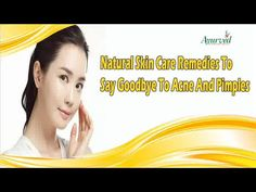 Dear friend, in this video we are going to discuss about the natural skin care remedies. To get rid of acne and pimples, natural remedies like Golden Glow capsules can be the best choice as they do not cause any ill-effects.  You can find more about the natural skin care remedies at http://www.ayurvedresearch.com/herbal-acne-treatment.htm
