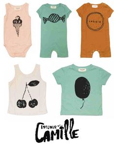 really cute children's clothes.... that i would wear.... why does this keep happening!