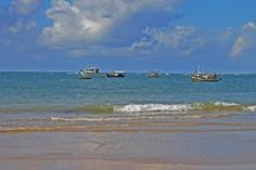 Cidade de Camaçari - Bahia