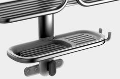 Bathroom Bliss for Your OCD | Yanko Design
