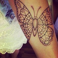 My new tattoooo!! <3