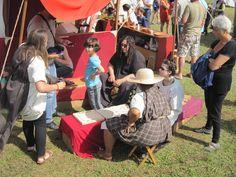 Journées archéologiques 2012. http://www.argentomagus.fr