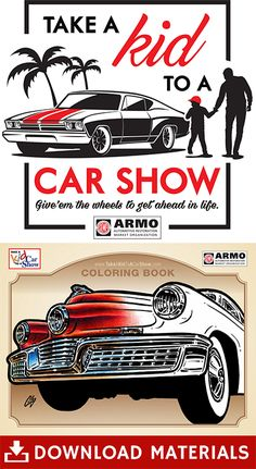 Best Car Show Goodie Bags Images On Pinterest Car Show Goodie - Car show goody bag stuffers