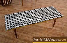Altra Owen Retro Coffee Table Contemporary Design On Table Design Ideas