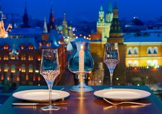 Moscow Ritz #Facebook