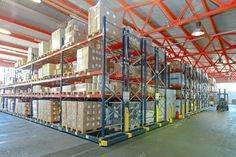 Image result for automated warehouse