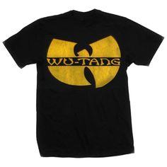 Classic Wu-Tang Tee