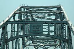 Sagamore Bridge ~ Cape Cod  MA