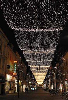 Jul i Århus. Christmas in Aarhus.