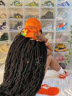 Baddie Hairstyles, Black Girls Hairstyles, Look Fashion, Fashion Outfits, Swag Girl Style, Black Girl Aesthetic, Instagram Outfits, Black Is Beautiful, Swagg