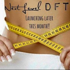 Attention my friends who are waiting on our New DFT for Weight LOSS! I definitely recommend starting your Thrive Experience now, so that your body is well adjusted by the time our New DFT Releases! Then you can simply add it to your Thrive Experience! #Mi