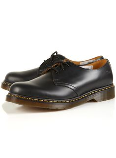 Topman Back To School Basics / DR Martens Original Shoes http://tpmn.co/NDbOFf