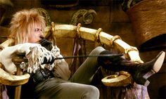 """This Elaborate Fan Theory About """"Labyrinth"""" Will Blow Your Mind"""