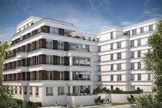 Lichtenberg - Berlin - Architectura Pro Homine