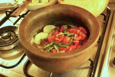 Manipuri Kangsoi- Potatoes, Tomatoes