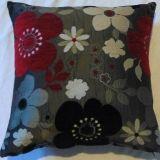 Maggies Interiors 2009 Ltd - spanish red Spanish, Cushions, Throw Pillows, Interiors, Red, Cushion, Decorative Pillows, Pillows, Spain