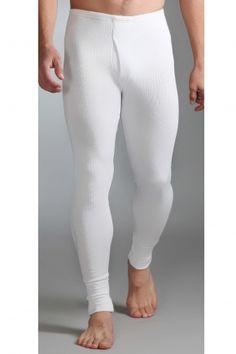 SCRUFFS Pro Base Layer Trousers Bottoms Thermal Long John Sport Active Work Wear
