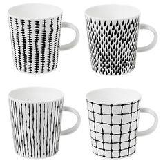 Design House Stockholm Bono Mug